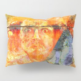 Gustave Courbet Pillow Sham