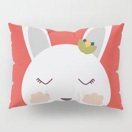 Romina Rabbit Pillow Sham