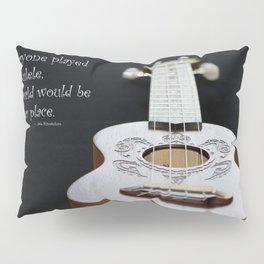 Better Place Pillow Sham