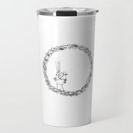 Circle #1 Travel Mug