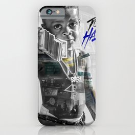 ma beby iPhone Case
