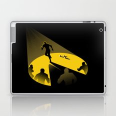 Endless Chase Laptop & iPad Skin