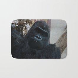 Giant Gorilla Bath Mat