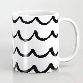 On the Same Wavelength Coffee Mug