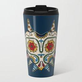 Majora's mask Travel Mug