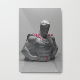 My precious, by bax-paris Metal Print