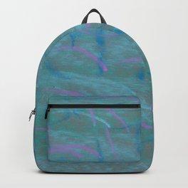 Designer Collection Grey 5 Backpack