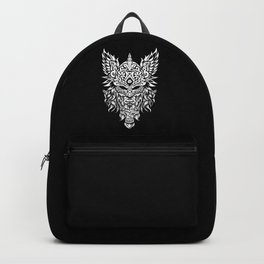 Odin The Allfather - Asgard God And Chief Of Aesir Backpack