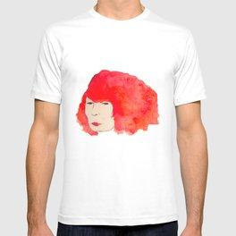 Fire Head T-shirt