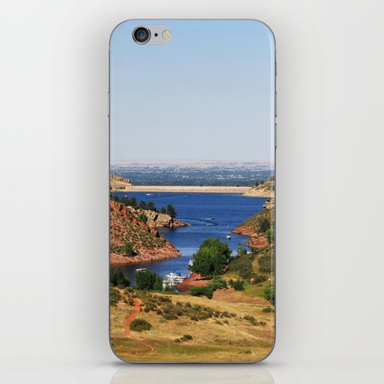 Fort Collins iPhone & iPod Skin