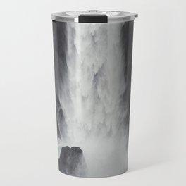 Háifoss Travel Mug