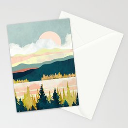 Lake Forest Stationery Cards
