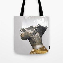 Portrait (Nature) Tote Bag