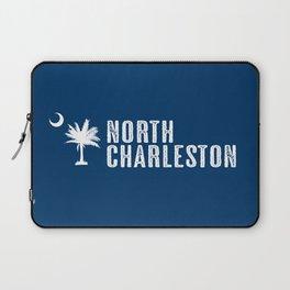 North Charleston, South Carolina Laptop Sleeve