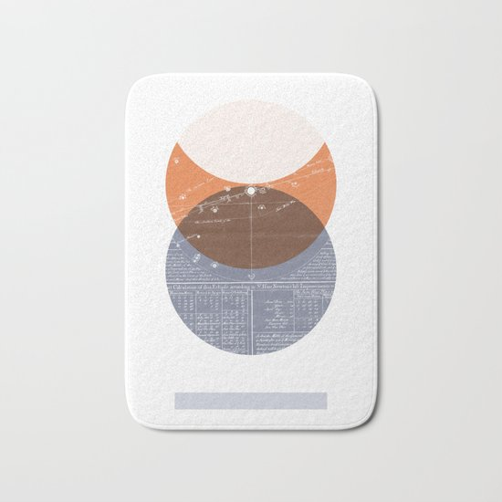 Eclipse I Bath Mat