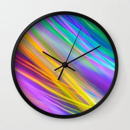 summer rings Wall Clock