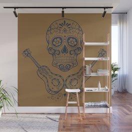 Spirited Wall Mural