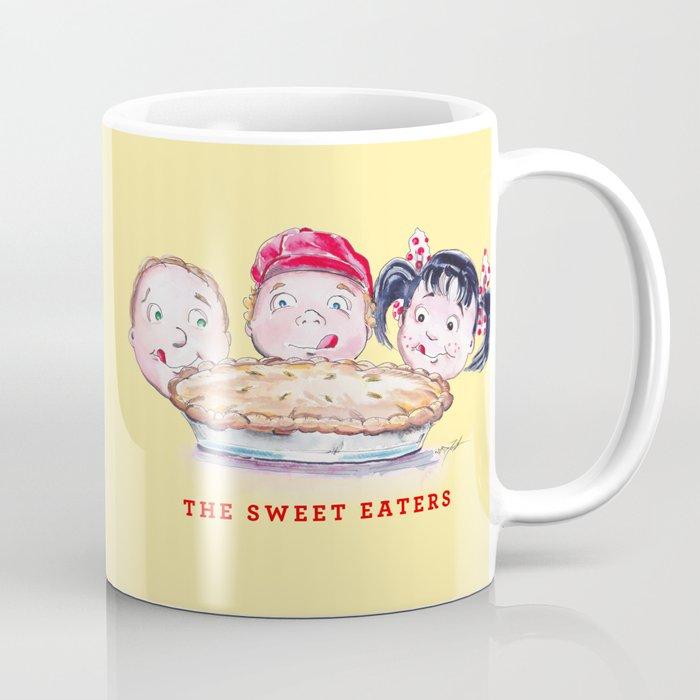 The Sweet Eaters Coffee Mug