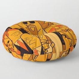 The Big Lebowski Floor Pillow