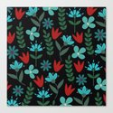 Flower Pattern XV by kapstech