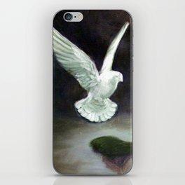 Bird Study iPhone Skin