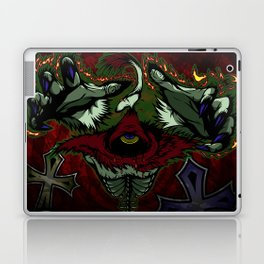 The Void Laptop & iPad Skin