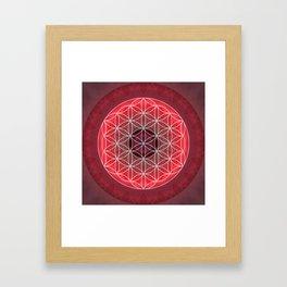 Mulhadara Framed Art Print