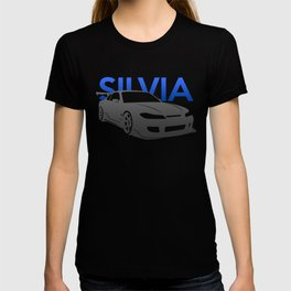 Nissan Silvia S15 T-shirt