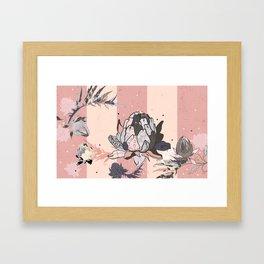 artishock, artischocke, artichaud Framed Art Print