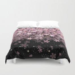 Cherry blossom #11 Duvet Cover