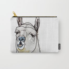 I'm a Lama Carry-All Pouch