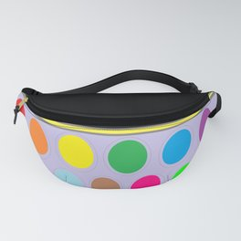 I Dream of Painting Fanny Pack
