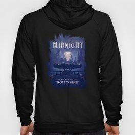 Midnight Hoody