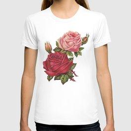 Floral Pop T-shirt