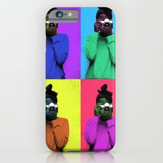 The Warhol Affect iPhone 6s Slim Case
