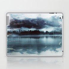 Paint it black Laptop & iPad Skin