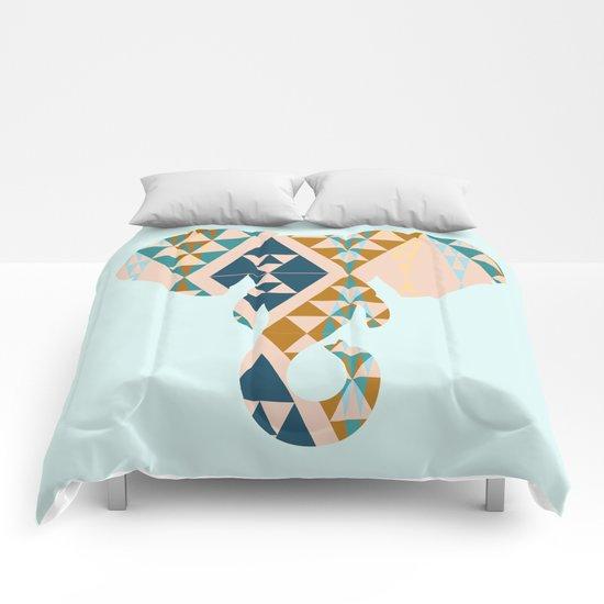 Gajraj - The Elephant Head Comforters