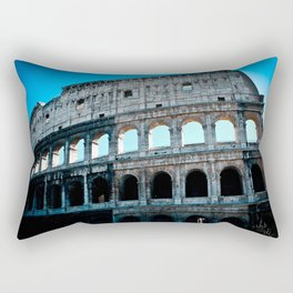 Rome - Colosseo Rectangular Pillow