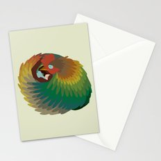 Chicken Dream Stationery Cards