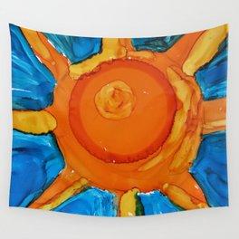 APU INTI Wall Tapestry