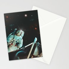 Project Apollo - 5 Stationery Cards