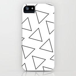 Trinii iPhone Case