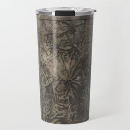 Han In Carbonie Travel Mug