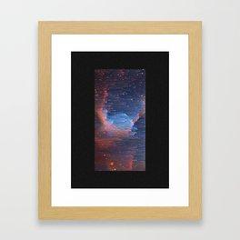 GVLVXY Framed Art Print