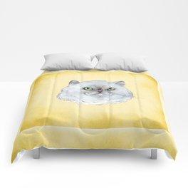 Little Ball of Furr Comforters