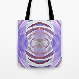 Transformational Flow Tote Bag