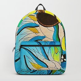 CRÁNEOS 36 Backpack
