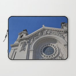 St. Paul Cathedral Laptop Sleeve