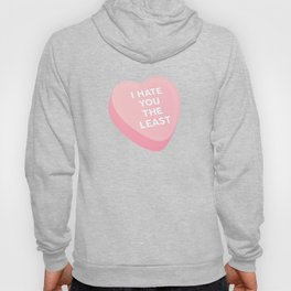 Candy Heart Hoody