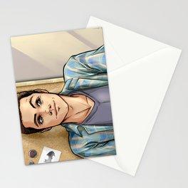 Snark Nerdy To Me Stationery Cards